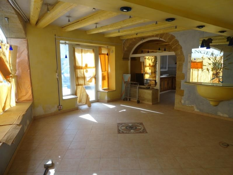 Vente local commercial Lunel 49 500€ - Photo 2