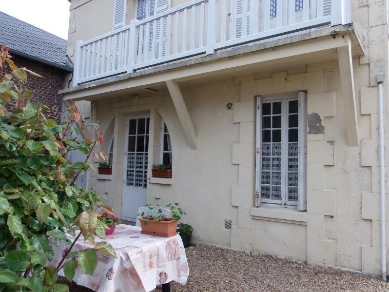 Sale house / villa Blonville sur mer 307000€ - Picture 5