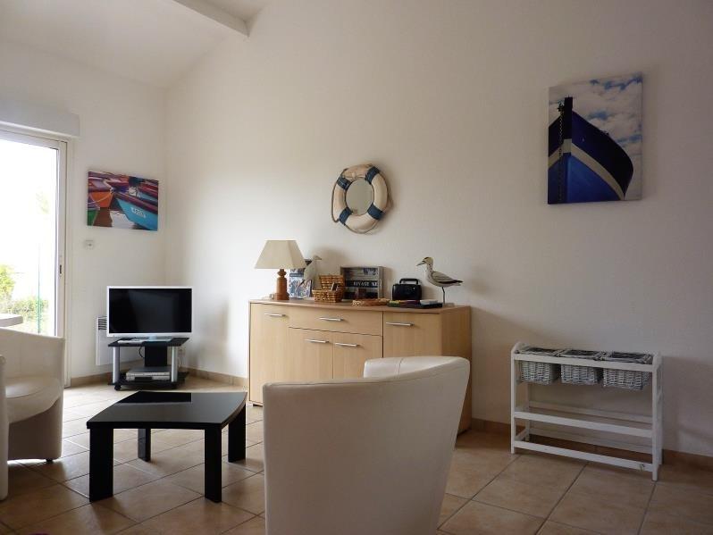 Vente maison / villa St georges d'oleron 246400€ - Photo 7