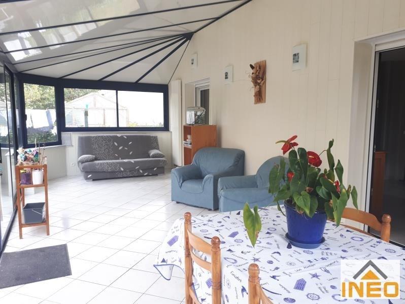 Vente maison / villa Bedee 248710€ - Photo 2