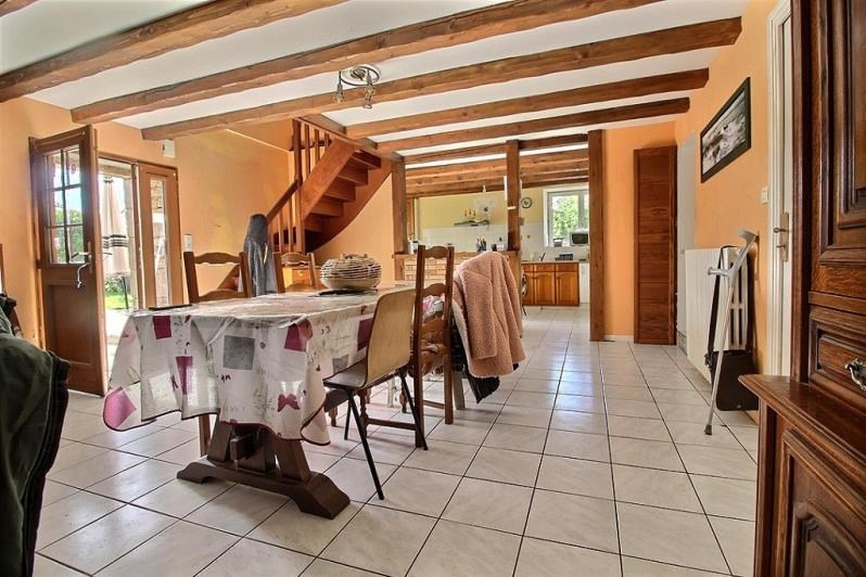 Venta  casa Plouay 137950€ - Fotografía 2