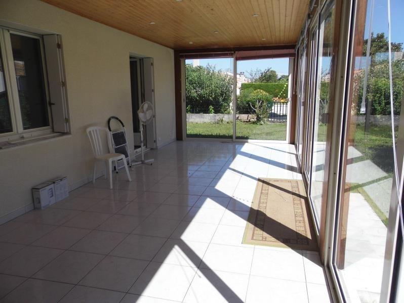 Vente maison / villa La bree les bains 272400€ - Photo 5