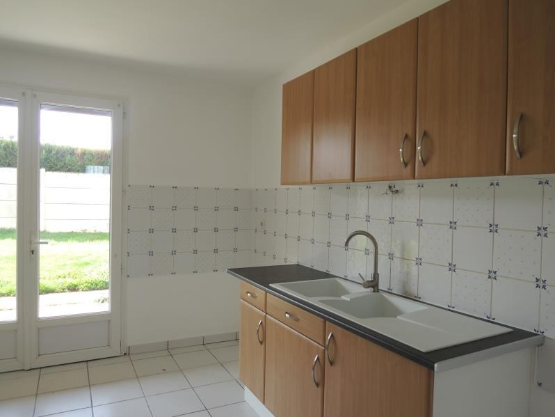 Vente maison / villa Migné auxances 194000€ - Photo 3