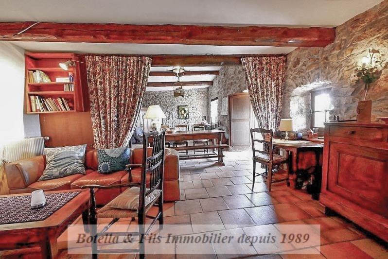 Vente de prestige maison / villa Uzes 400000€ - Photo 8