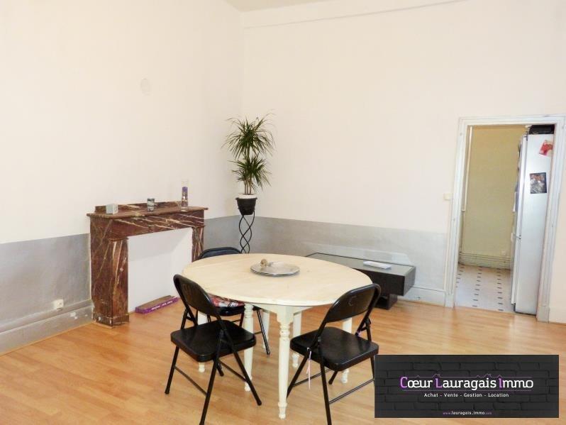 Location appartement Caraman 605€ CC - Photo 3