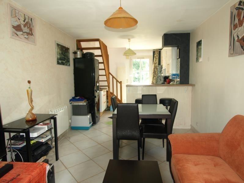 Vente appartement Centre montfort l'amaury 185000€ - Photo 2
