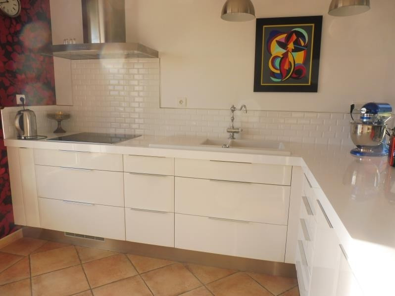 Vente maison / villa Meschers sur gironde 409500€ - Photo 9