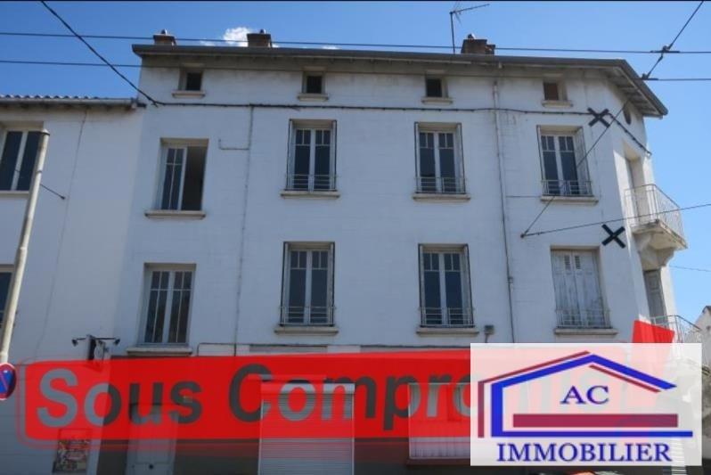 Vente immeuble St etienne 137000€ - Photo 1