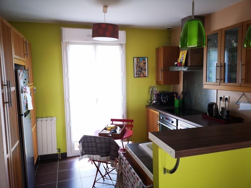 Sale house / villa Osny 399000€ - Picture 3