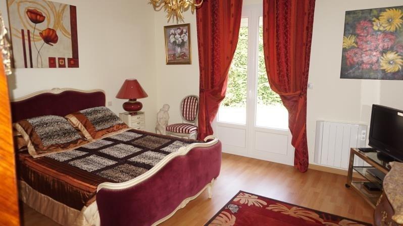 Sale house / villa Estrablin 399000€ - Picture 8