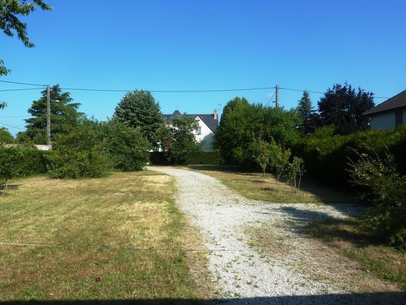 Sale site Aubigny sur nere 46000€ - Picture 4