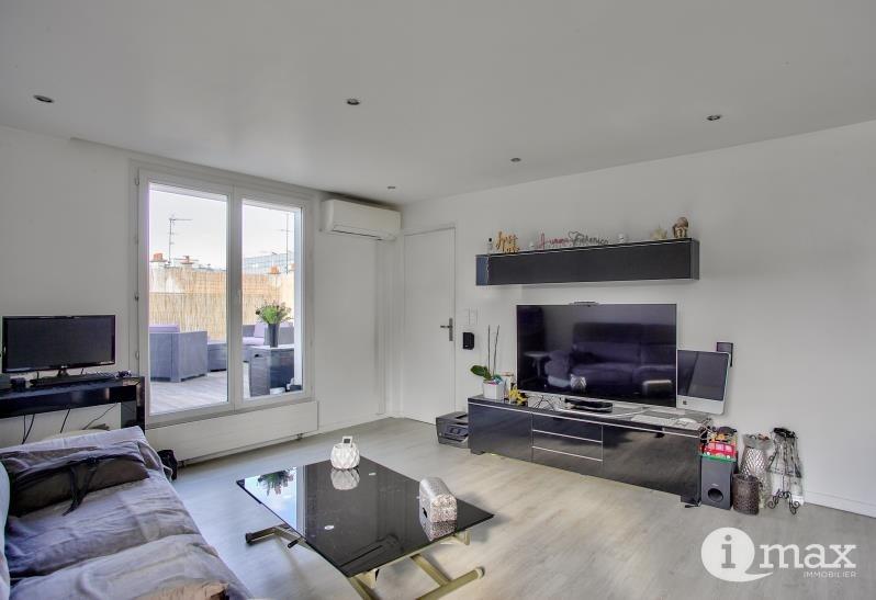 Sale apartment Boulogne billancourt 490000€ - Picture 4
