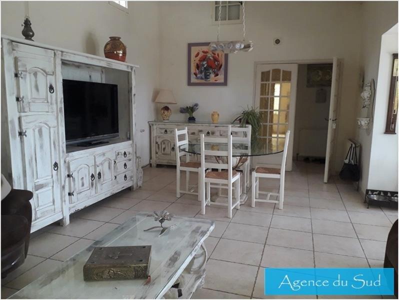 Vente maison / villa Mimet 540000€ - Photo 7
