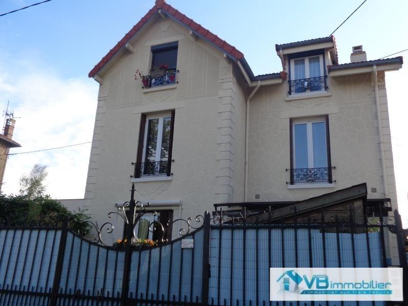 Sale apartment La varenne st hilaire 250000€ - Picture 6