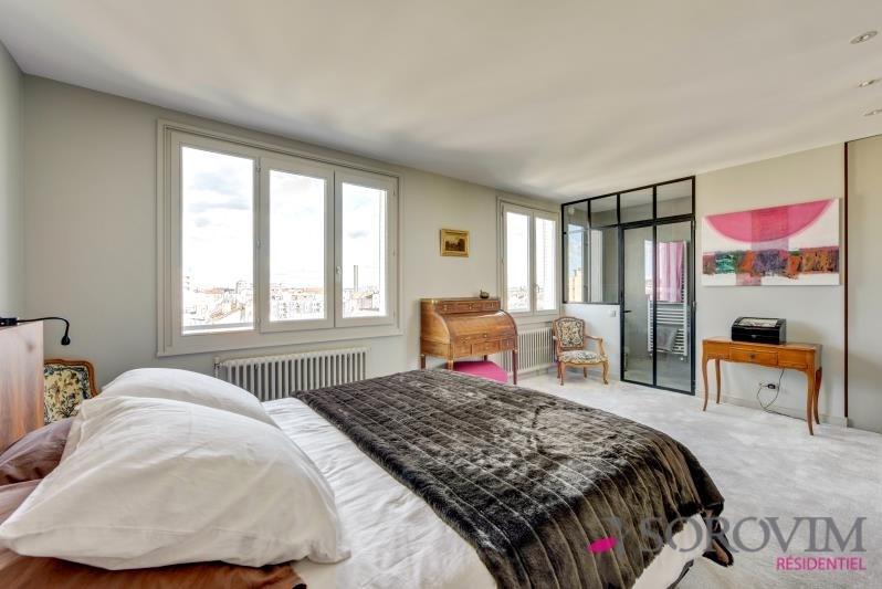Vente de prestige appartement Lyon 6ème 1150000€ - Photo 7