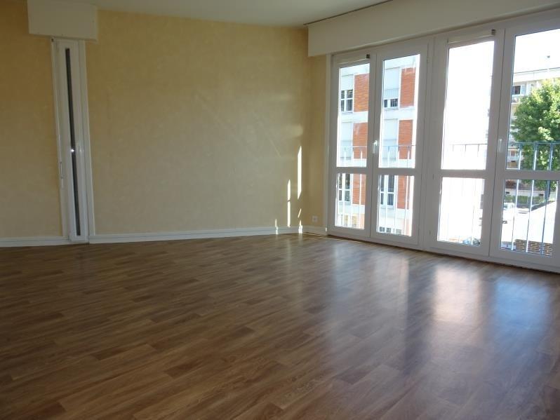Produit d'investissement appartement St andre les vergers 53900€ - Photo 1