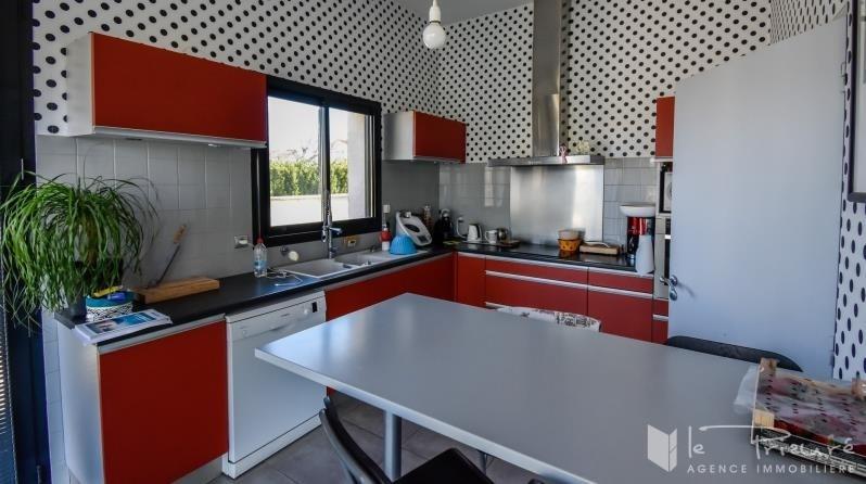 Revenda casa Marssac sur tarn 382500€ - Fotografia 5