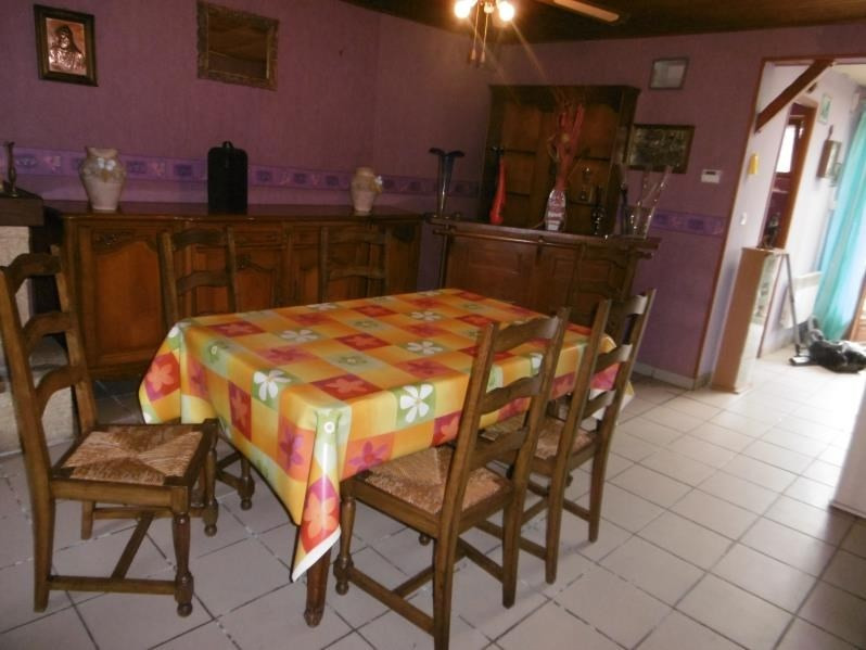 Vente maison / villa Brunemont 32 500€ - Photo 4