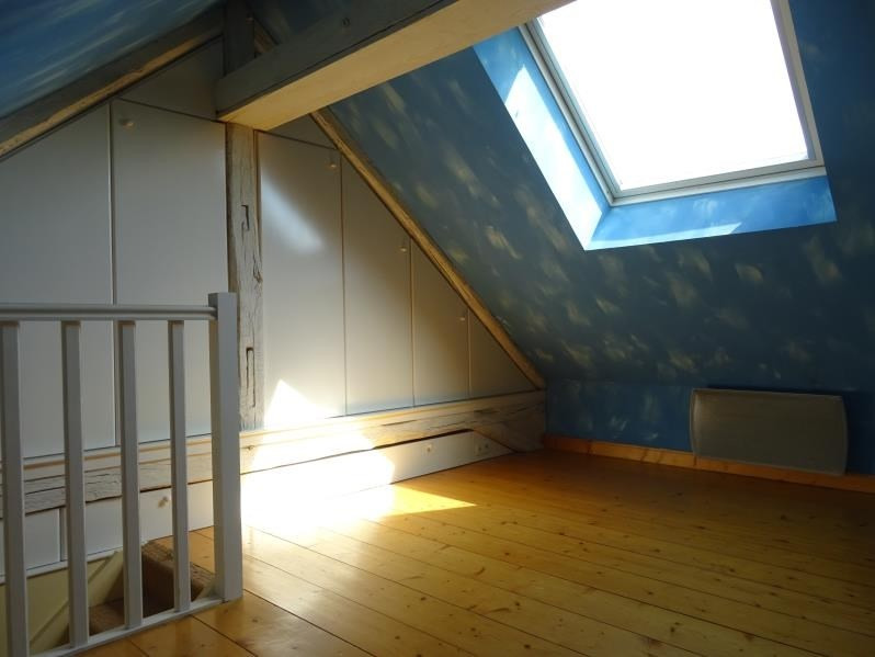 Rental apartment Troyes 420€ CC - Picture 4