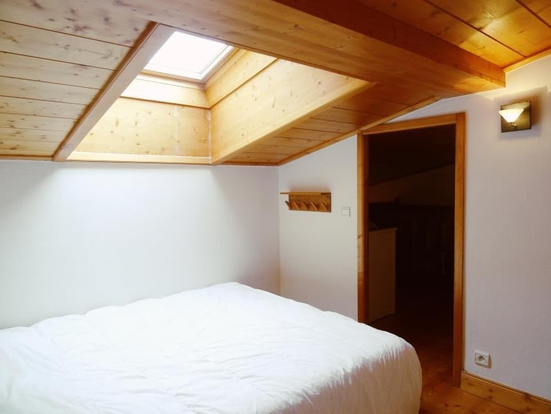 Vente de prestige appartement Les arcs 400 000€ - Photo 9