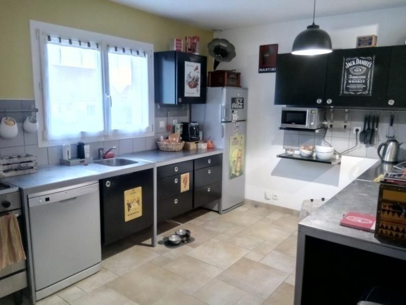 Vente maison / villa Voivres les le mans 307500€ - Photo 2