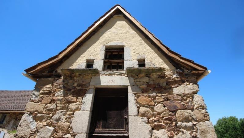 Deluxe sale house / villa Saint andré de najac 285000€ - Picture 8