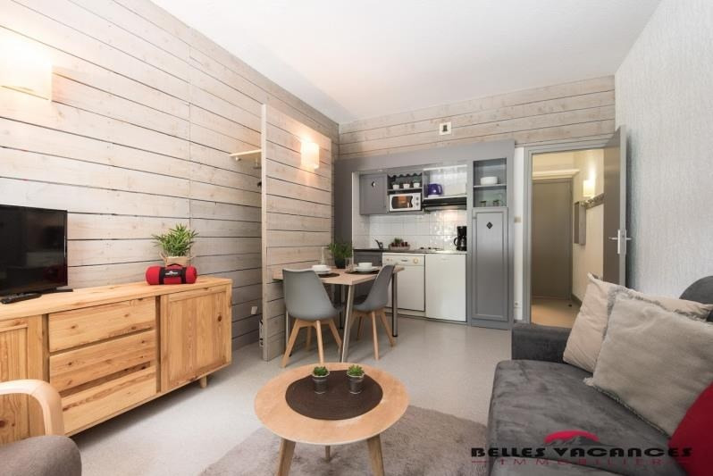 Produit d'investissement appartement St lary soulan 70 000€ - Photo 4