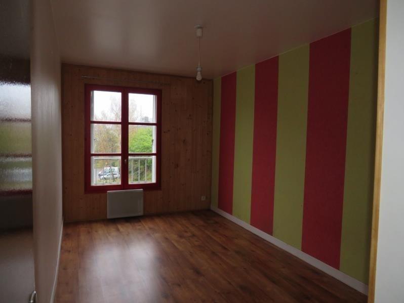 Vente appartement St brieuc 95400€ - Photo 7