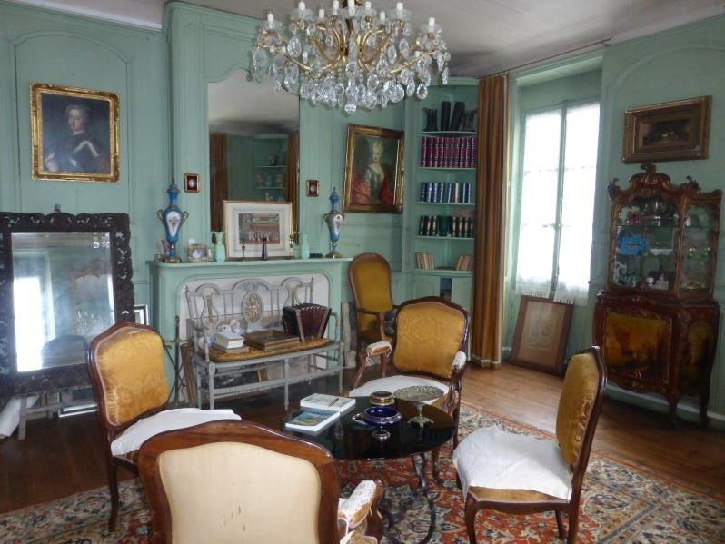 Vente de prestige maison / villa Le chateau d'oleron 796000€ - Photo 3