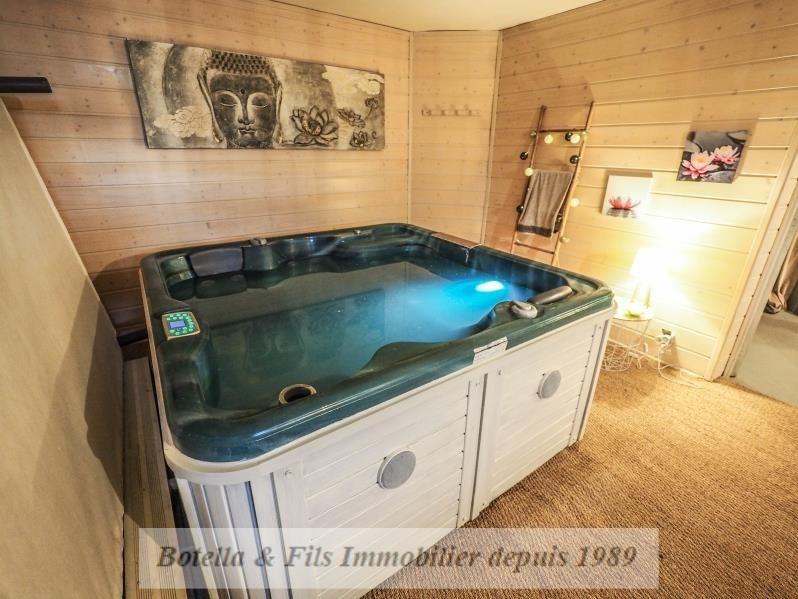Vente de prestige maison / villa Bagnols sur ceze 490000€ - Photo 12