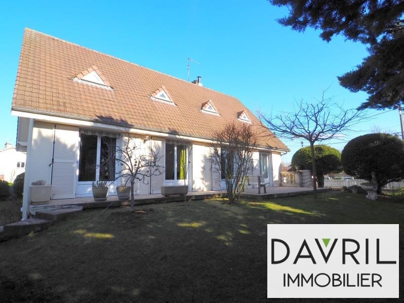 Sale house / villa Andresy 575000€ - Picture 1