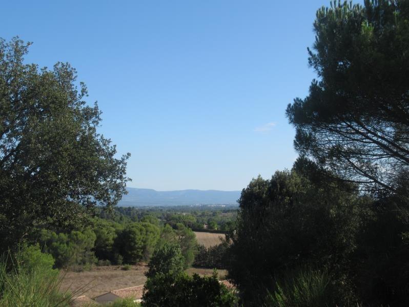 Sale site Carcassonne 73000€ - Picture 1