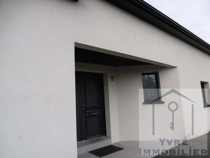 Vente maison / villa Yvre l'eveque 538 720€ - Photo 8