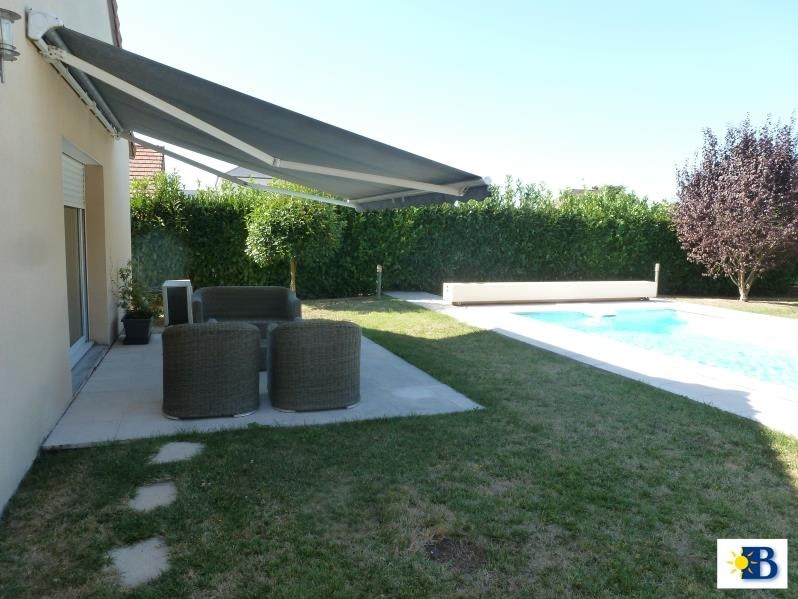 Vente maison / villa Chatellerault 325 500€ - Photo 3
