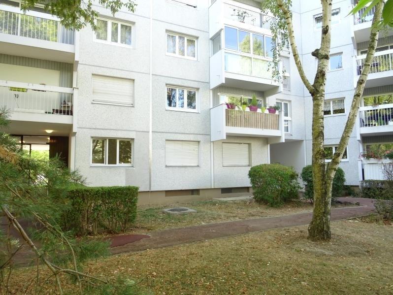 Affitto appartamento Marly le roi 500€ CC - Fotografia 5