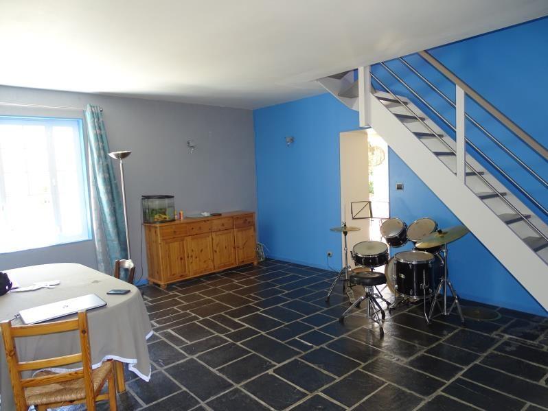 Venta  casa Monnaie 239900€ - Fotografía 3