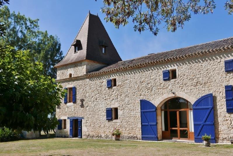 Verkoop van prestige  huis Nerac 590000€ - Foto 2