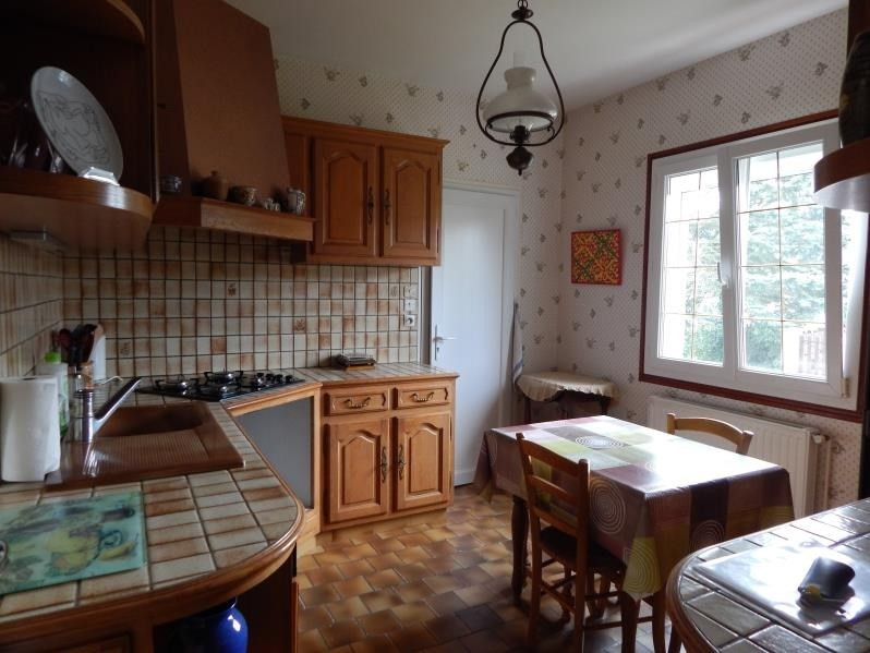 Vente maison / villa Vendôme 166 000€ - Photo 2