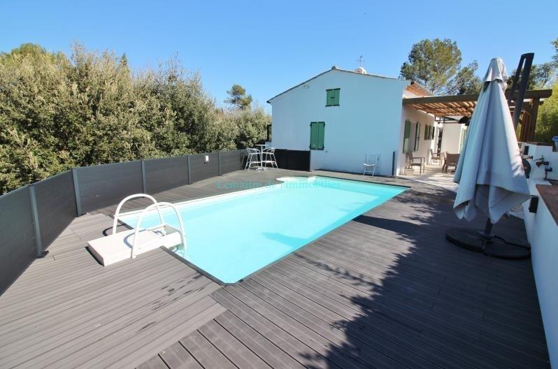 Vente de prestige maison / villa Peymeinade 565000€ - Photo 5
