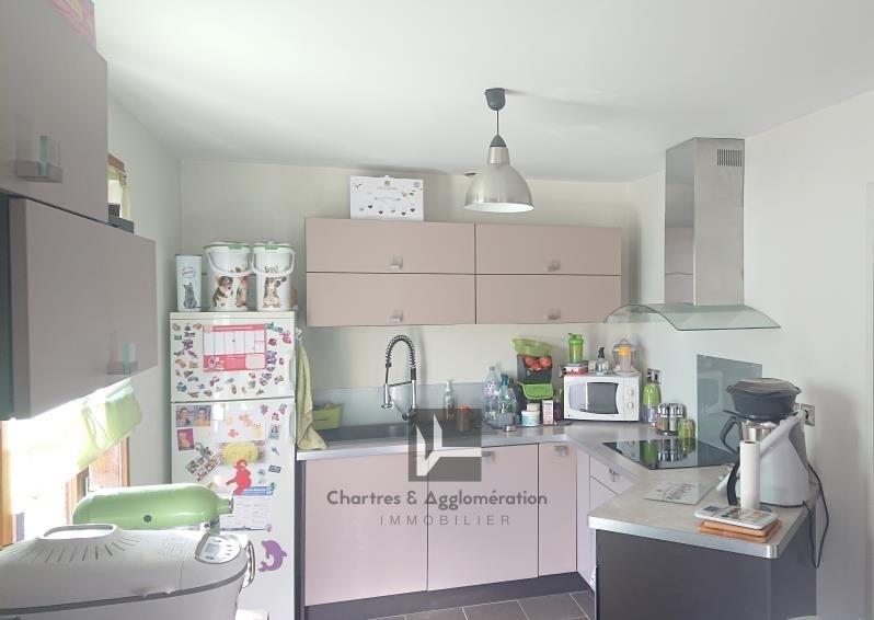 Vente maison / villa Houville la branche 229000€ - Photo 4