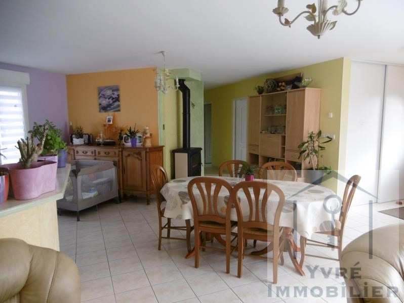 Vente maison / villa St mars la briere 207 900€ - Photo 3