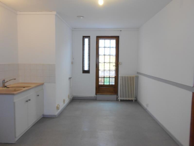 Vente appartement Villenauxe la grande 60000€ - Photo 2