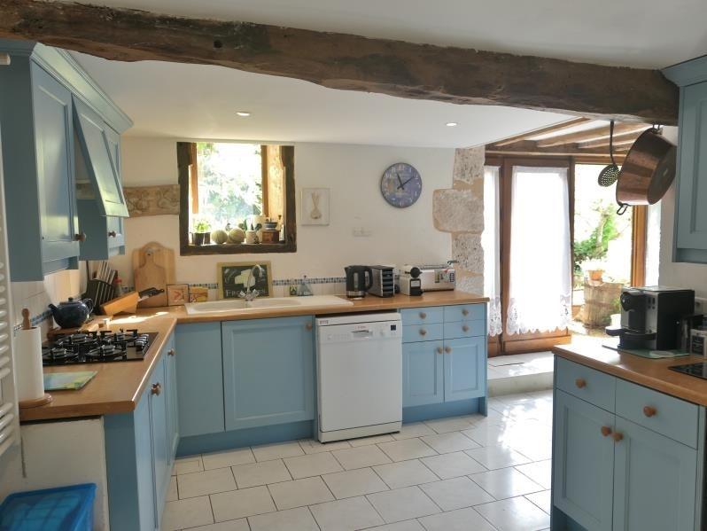 Sale house / villa St clar proche 330000€ - Picture 4