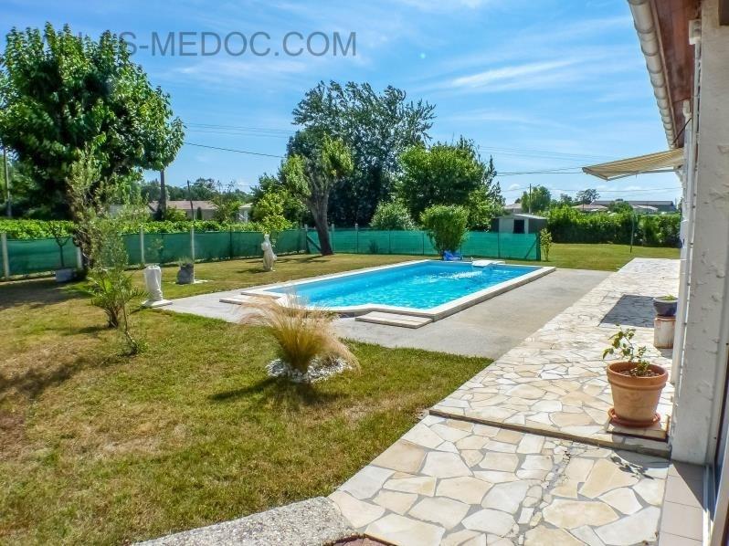 Sale house / villa Civrac en medoc 195000€ - Picture 4