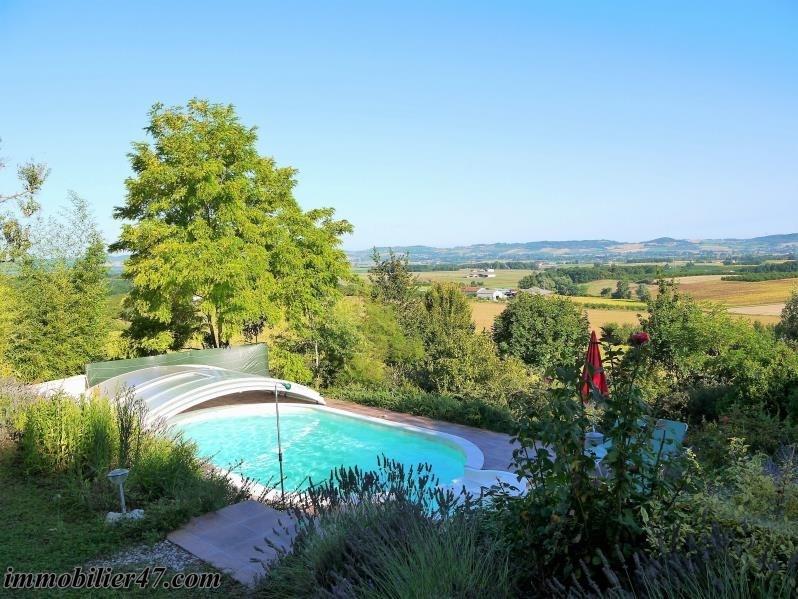 Vente maison / villa Prayssas 149500€ - Photo 3