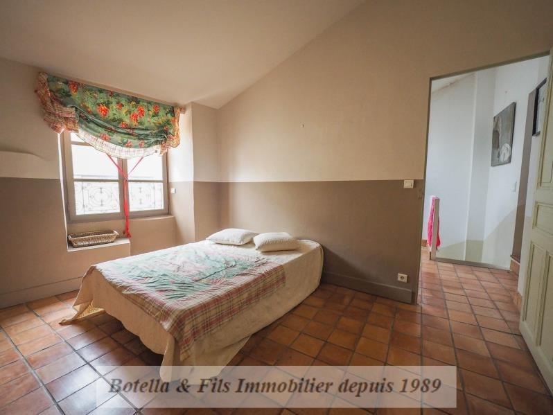 Venta  casa Uzes 448000€ - Fotografía 9