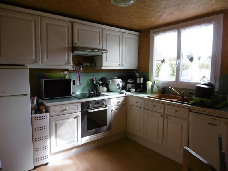 Sale house / villa Axe fauville-fecamp 205000€ - Picture 2