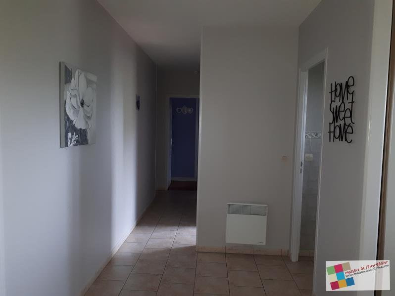 Rental house / villa Germignac 796€ +CH - Picture 9