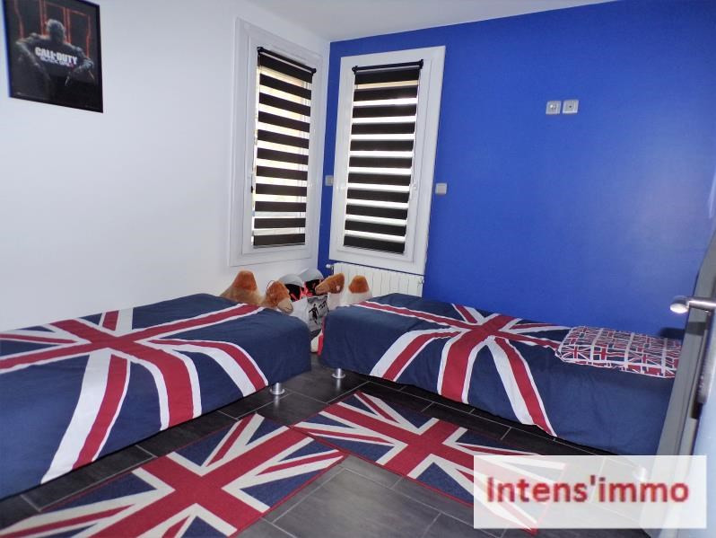 Vente appartement Romans sur isere 139 900€ - Photo 7