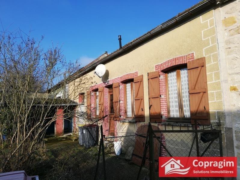 Vente maison / villa Forges 128400€ - Photo 2